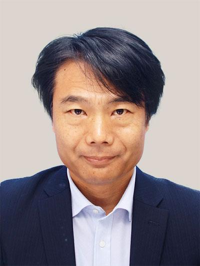 株式会社リコー デジタルビジネス事業本部 シニアスペシャリスト 嘉藤田 潔